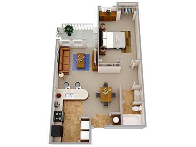 1200 Acqua | Luxury Apartments in Petersburg, Virginia close ...